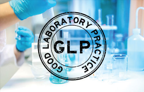 implen nanophotometer 21 cfr part 11 compliance GLP lab