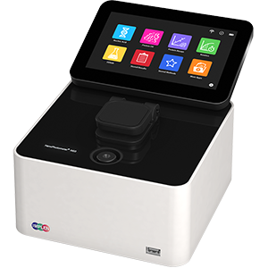 implen, nanophotometer, spectrophotometer, nanodrop alternative, nano drop, n60_angle