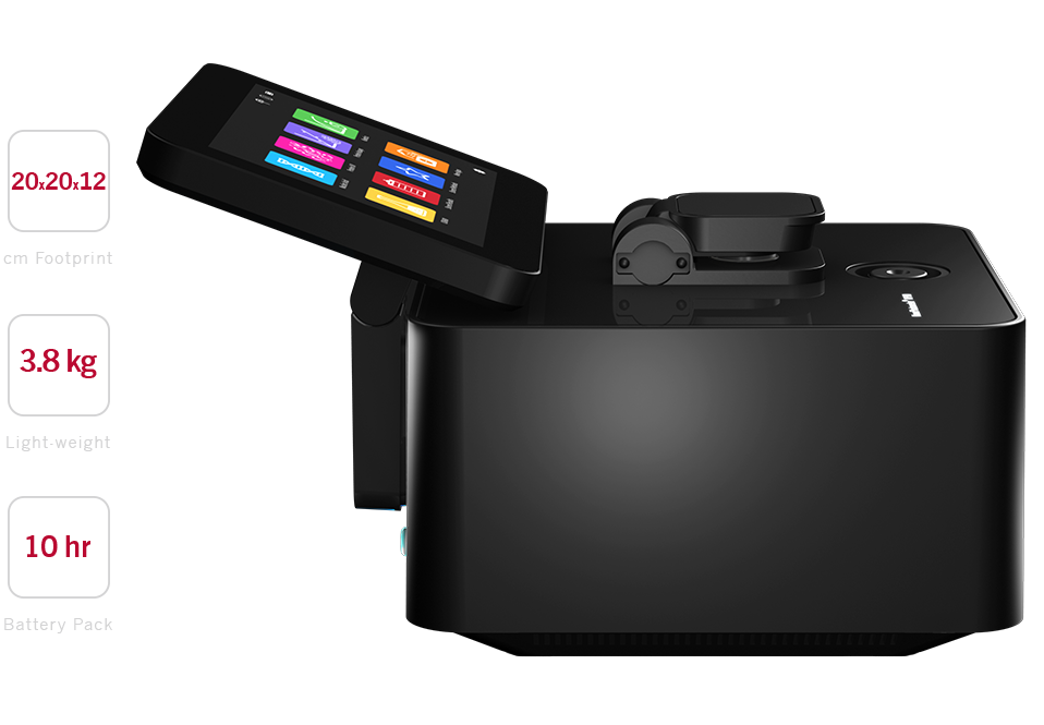 implen, nanophotometer, spectrophotometer, nanodrop alternative, nano drop, NP80 spectrophotometer