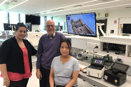 LabGear-Australia-and-Implen-the-perfect-Partners-for-The-University-of-Melbourne2