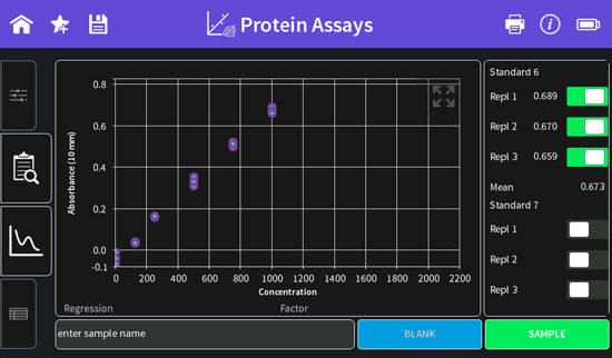best-in-class-protein-assay-spectrophotometer-bradford-assay-implen-nanophotometer-alternative-to-nanodrop-create-standard-curve