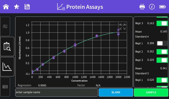 best-in-class-protein-assay-spectrophotometer-bradford-assay-implen-nanophotometer-alternative-to-nanodrop-st-curve