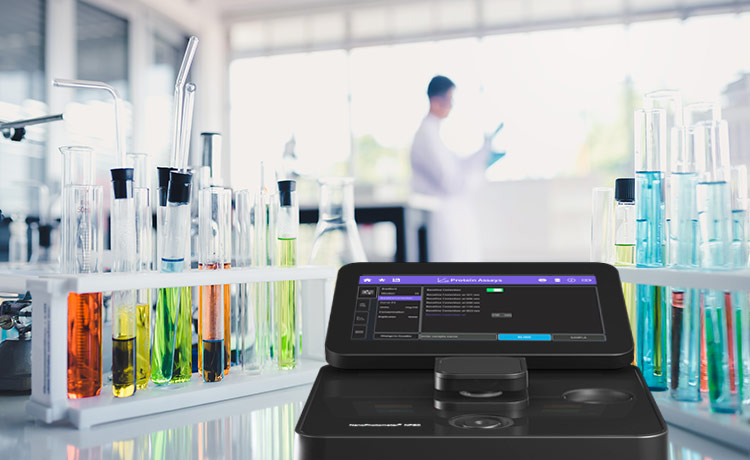 best in class protein assay spectrophotometer bradfors assay implen nanophotometer alternative to nanodrop 1